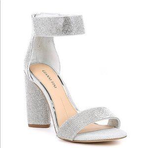 Gianni Bini Woman's Bling Sandal